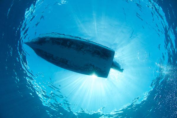 FoulX Oceanit Tech Ventures